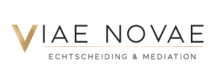 Logo Viae Novae Scheiding & Mediation